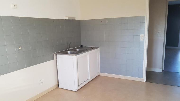 appartement à acheter à FONTAINE LES GRES3