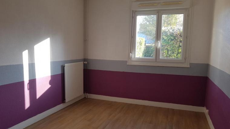 appartement à acheter à FONTAINE LES GRES4
